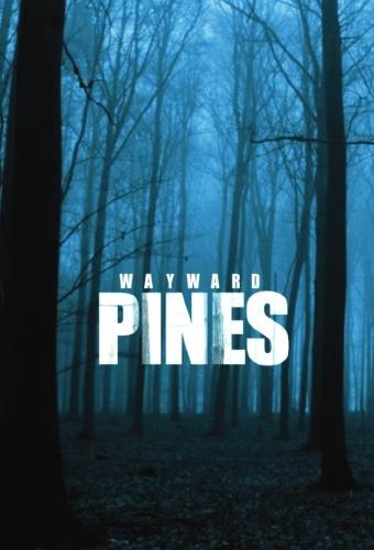 (1) ТВ серија: Вејвард Пајнс (Wayward Pines)