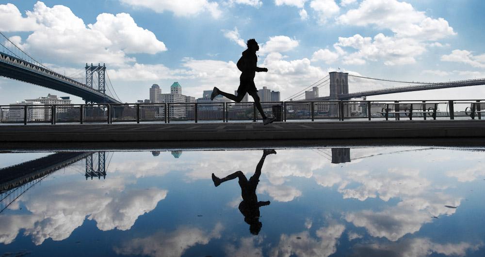 9 причини зошто трчањето е најдобрата терапија за вас