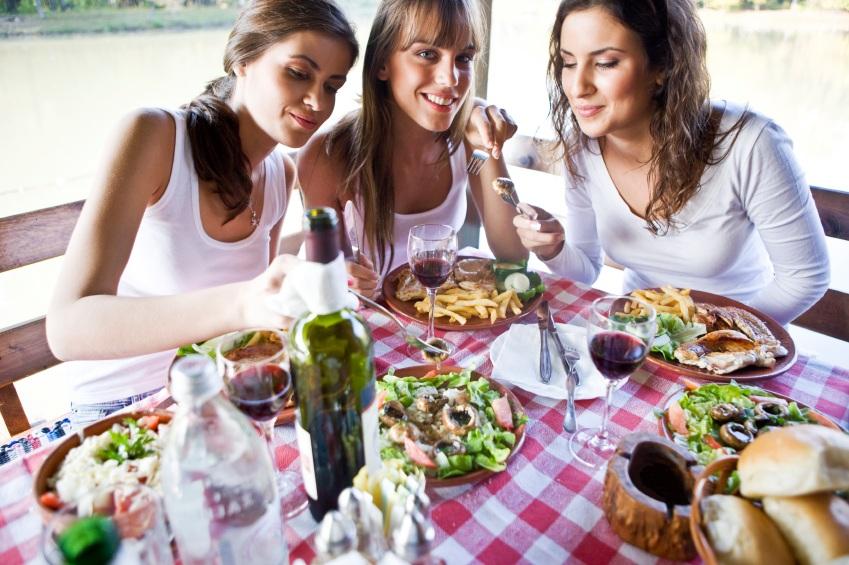 25 правила за исхраната кои можеме да ги научиме од Французите