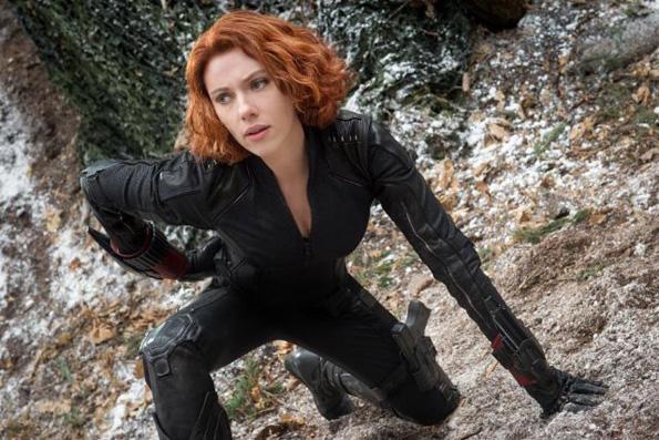 (3) Филм: Одмаздници: Ерата на Ултрон (Avengers: Age of Ultron)