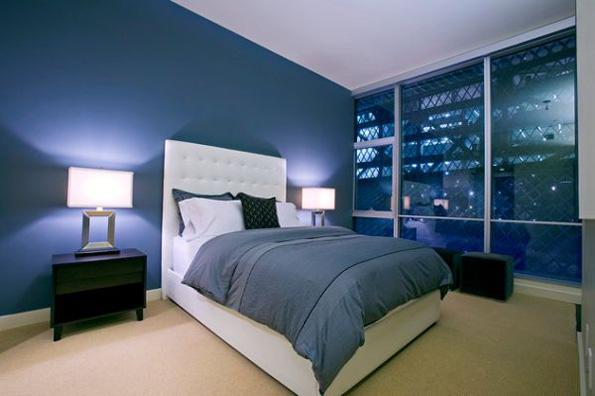 (3) Која боја треба да биде вашата спална соба со цел да ви влијае позитивно врз расположението?