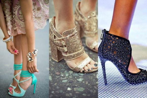 (3) Топ 5 видови обувки кои за време на летната сезона ќе бидат во тренд