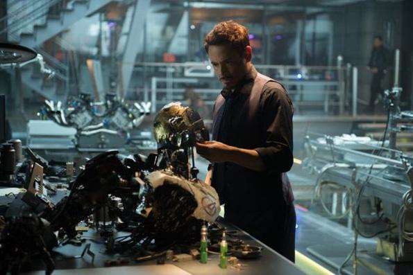 (4) Филм: Одмаздници: Ерата на Ултрон (Avengers: Age of Ultron)