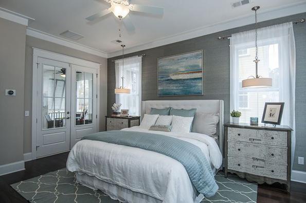 (5) Која боја треба да биде вашата спална соба со цел да ви влијае позитивно врз расположението?