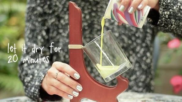(9) Направете сами: Колоритни миризливи свеќи за вашиот дом, составени од мрсни боички