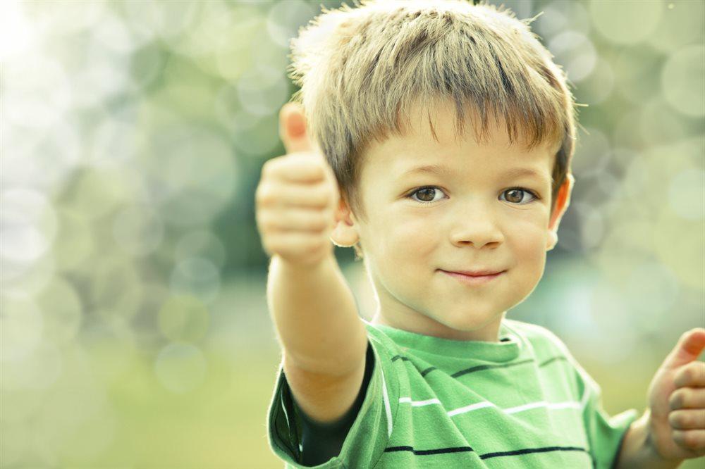 Една карактеристика од детството може да го предвиди успехот во вашата кариера