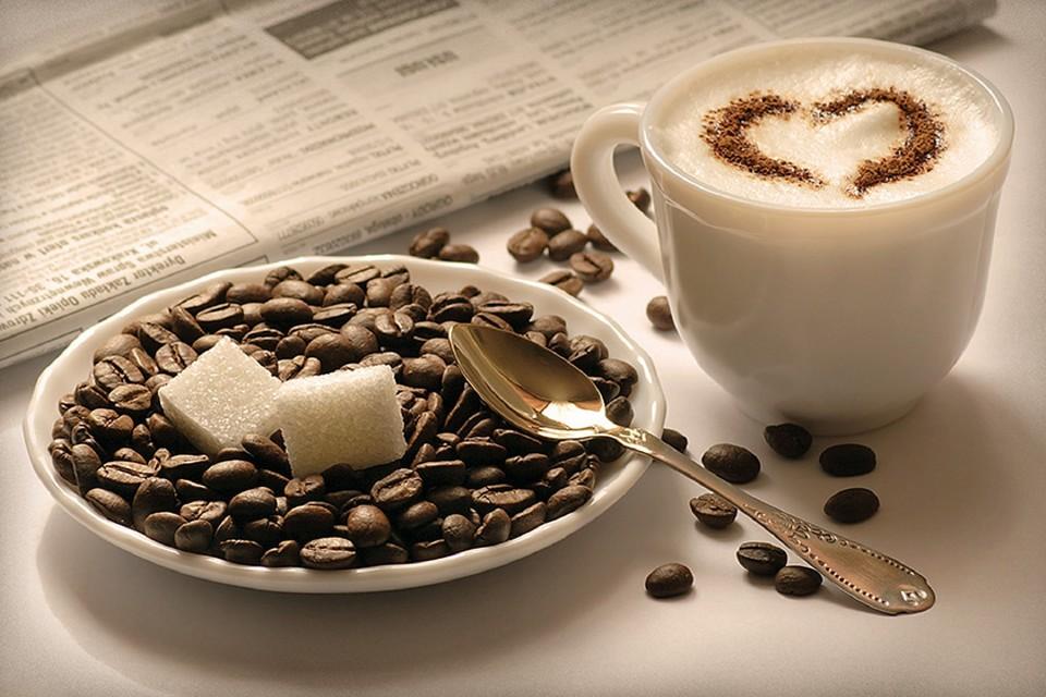 Со што е најдобро да го засладите вашето кафе?