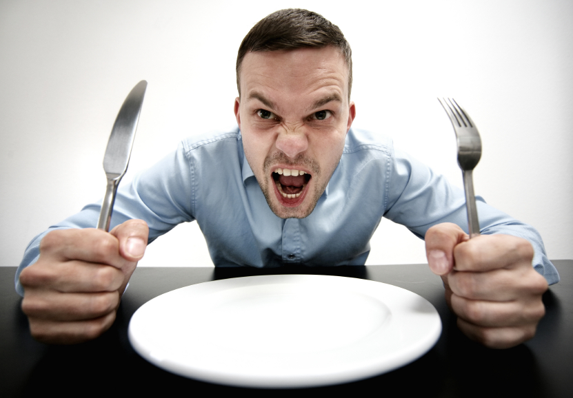 Зошто сте постојано гладни?
