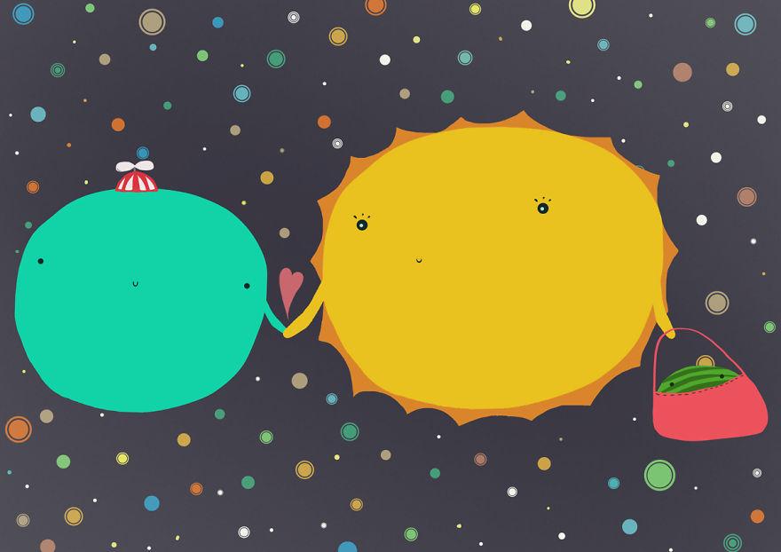 (0) Очајни планети кои се соочуваат со секојдневни проблеми
