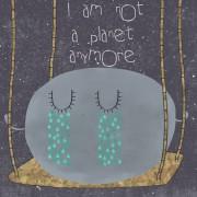 Плутон: Не сум веќе планета
