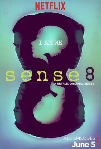 (1) ТВ серија: 8 сетила (Sense8)