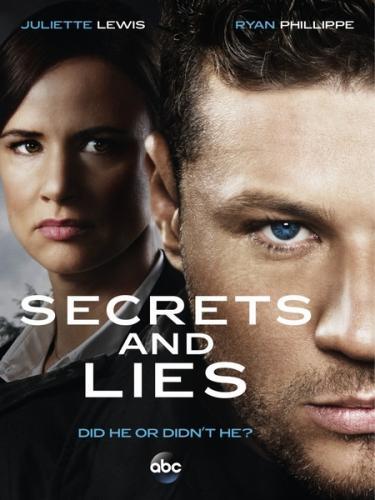 (1) ТВ серија: Тајни и лаги (Secrets and Lies)