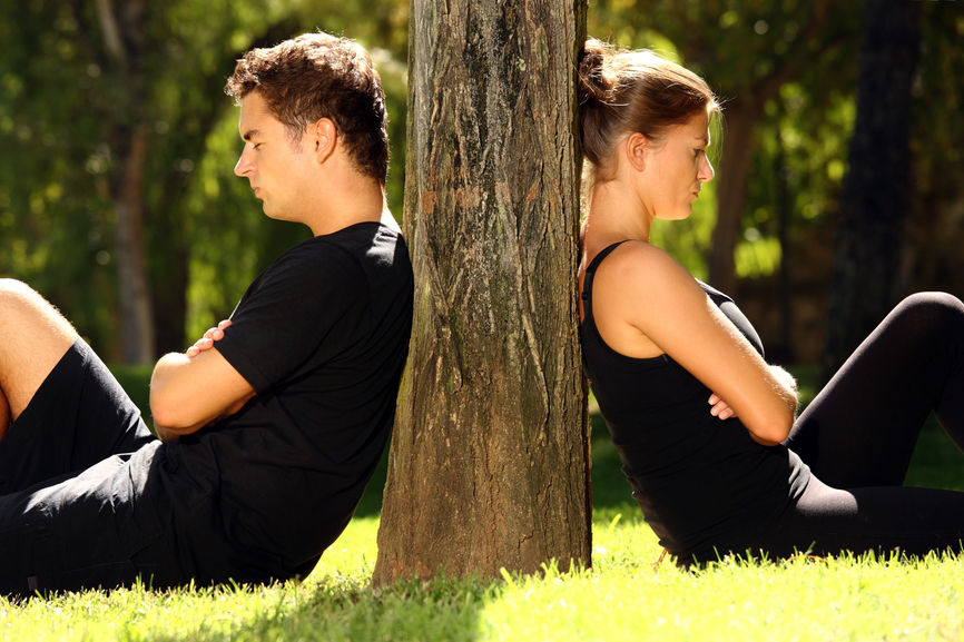 15 знаци дека вашата врска сè уште може да се спаси