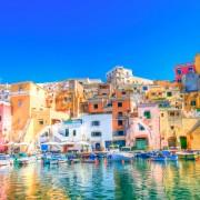 10 разнобојни места во светот