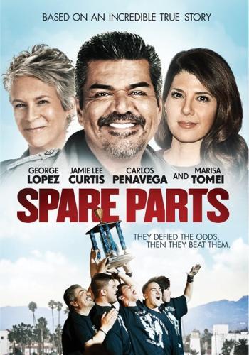 (2) Филм: Резервни делови (Spare Parts)