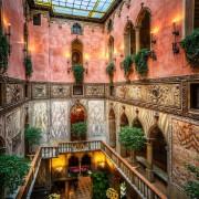 Хотелот Даниеле, Венеција