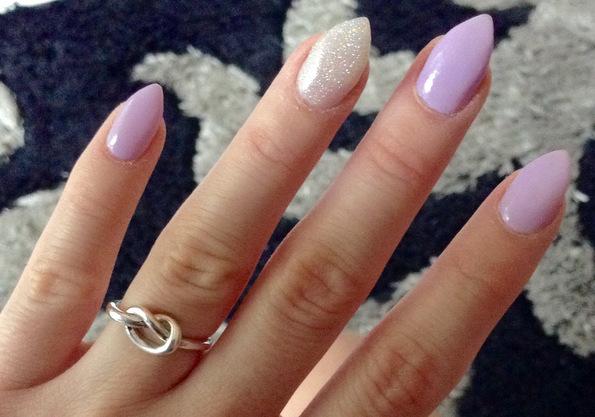 (3) 5 форми и дизајни на нокти кои се во тренд оваа сезона