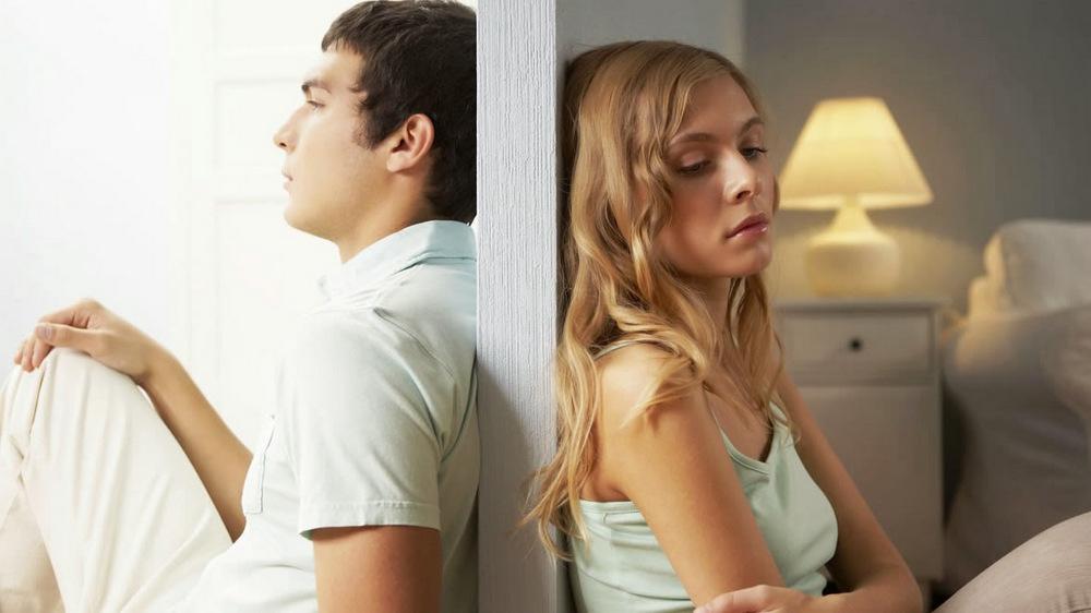 3-те најголеми причини поради кои љубовните врски се распаѓаат