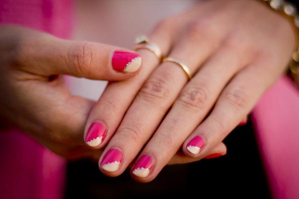 (4) 5 форми и дизајни на нокти кои се во тренд оваа сезона