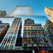 Облакодер во Њујорк