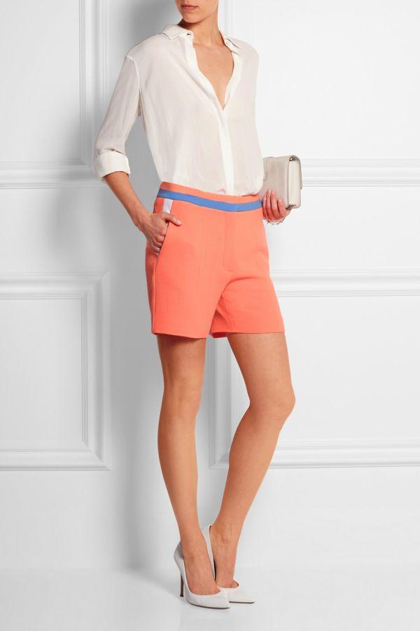 (4) Како да носите кратки шорцеви во сите прилики и притоа да изгледате совршено?