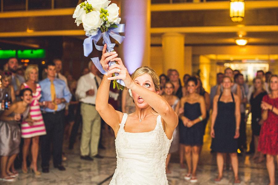 5 основни правила на свадбен бонтон
