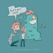 Боб е твојот чичко (толку многу е едноставно)