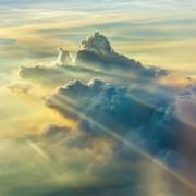 Небото на пат од Хо Ши Мин кон островот Фукок