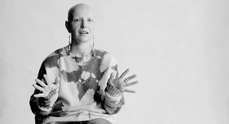 9 лекции кои можеме да ги научиме од жени кои ја изгубиле својата коса поради рак