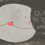 Месечина: Ах, секогаш тој јо-јо ефект