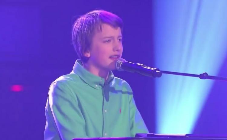 Неверојатен перформанс на 14-годишно момче кој ќе ве натера веднаш да почнете да танцувате