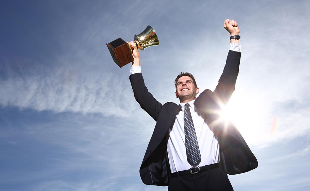 Никогаш не се откажувајте: 7 реченици кои ќе ве претворат во вистински победници