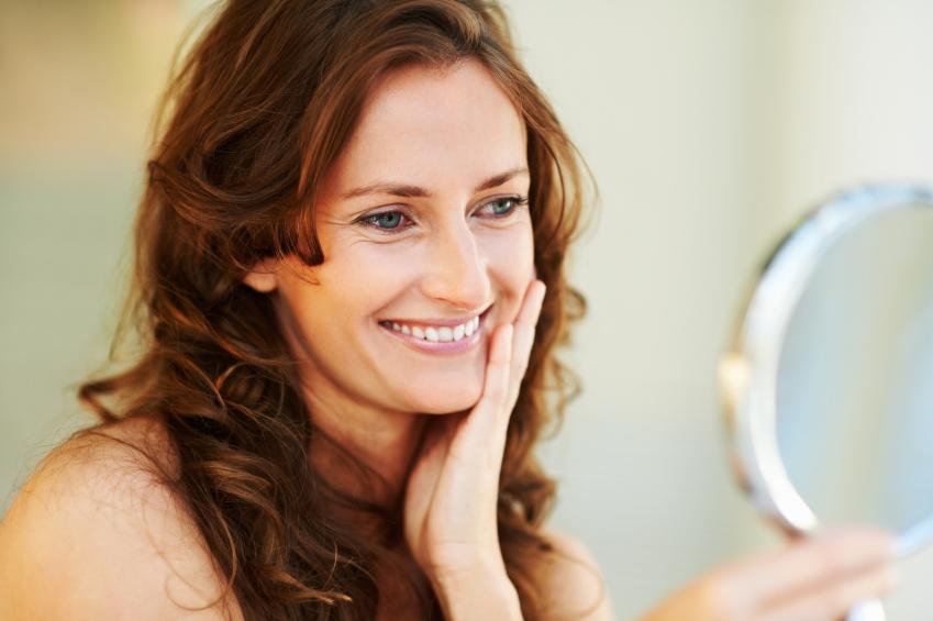 Огледало: Психолошка вежба за повикување позитивни емоции
