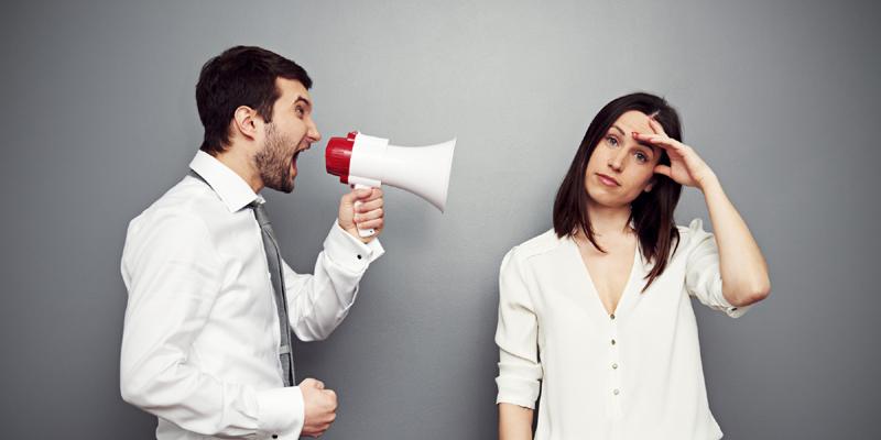 Ова едноминутно правило може да ви открие дали зборувате премногу