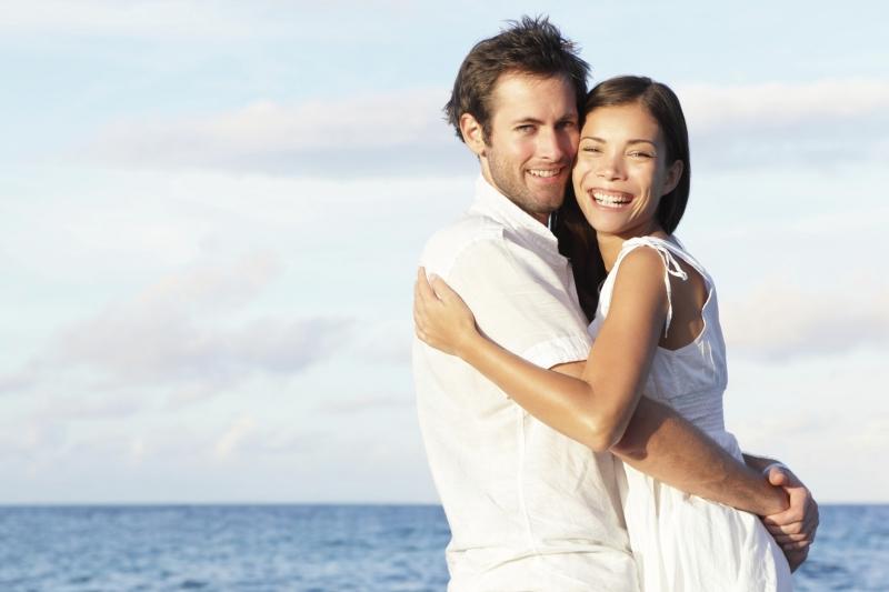 Зошто треба да бидете во врска со личност која и покрај тоа што ја сакате, истовремено и ѝ се восхитувате?