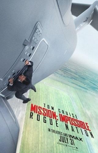(1) Невозможна мисија: Одметници (Mission: Impossible - Rogue Nation)