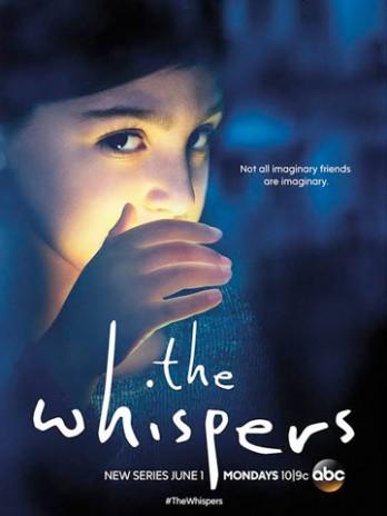 (1) ТВ серија: Шепотења (The Whispers)