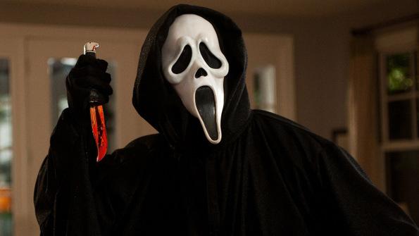 (1) ТВ серија: Врисок (Scream)