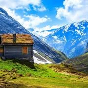 Стар дом