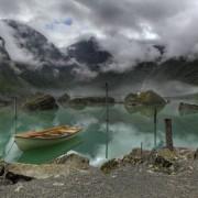 Езерото Бондус