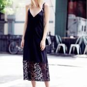 Припиениот фустан заменете го со слип фустан (1)