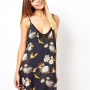 Припиениот фустан заменете го со слип фустан (2)