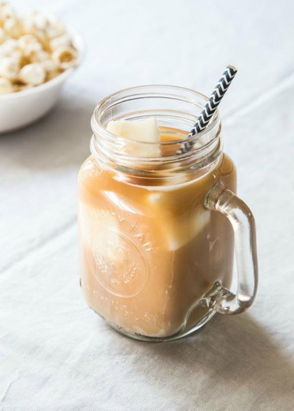 (3) 3 брзи рецепти за совршено ледено кафе