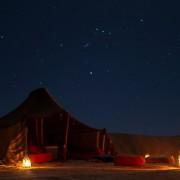 Пустината Сахара, Мароко