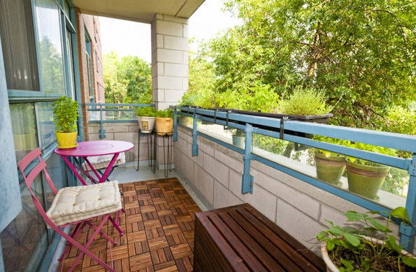 (3) Креативни идеи за декорација на вашата тераса, совршеното место за утринското кафе
