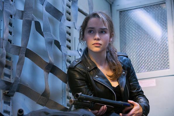 (4) Филм: Терминатор Генесис (Terminator Genisys)