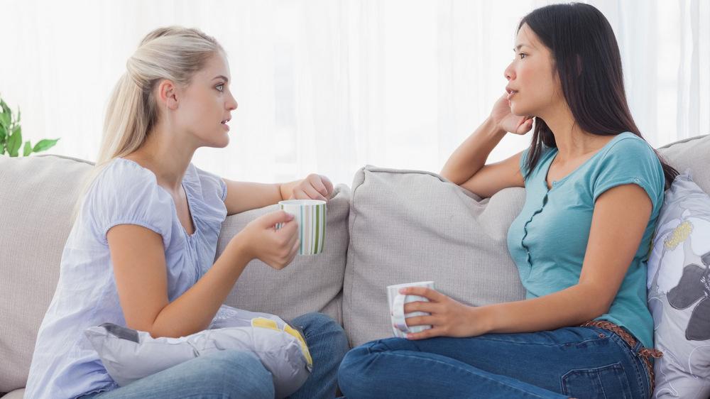 5 љубовни совети кои секогаш им ги кажуваме на нашите пријателки, но никогаш самите не ги применуваме