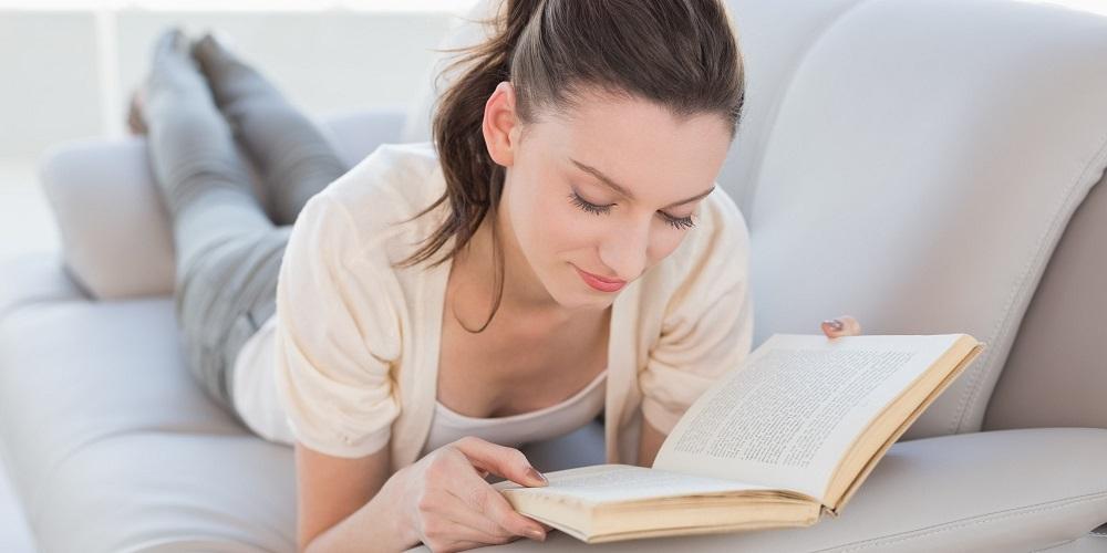 5 силни причини зошто би требало да читате секси приказни