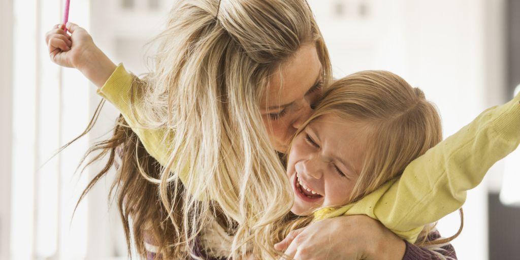 55 животни и љубовни совети кои само младите и модерни мајки можат да ги научат своите ќерки