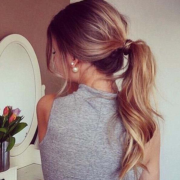 (9) Најдоброто од два света: Бронди е новиот летен тренд за коса